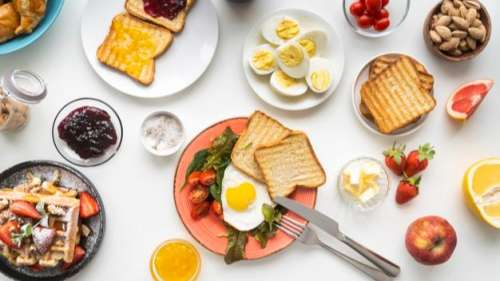 नाश्ता बेहद अहम