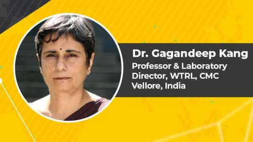 News Guru with Prof. Gagandeep Kang| How long do Covid vaccines protect against Delta?