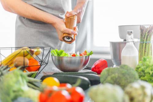 Tips to cut salt intake