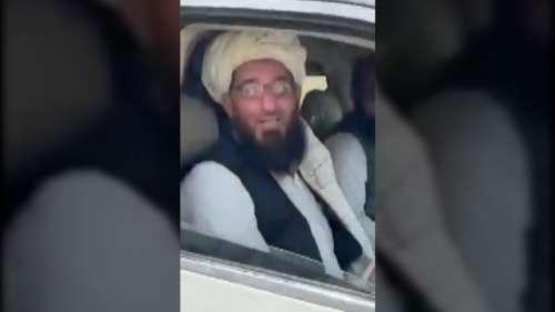 Osama bin Laden's former aide returns to Afghanistan after Taliban take over