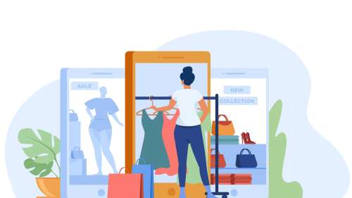Sustainable shopping made easy: 3 online platforms for all your fashion needs