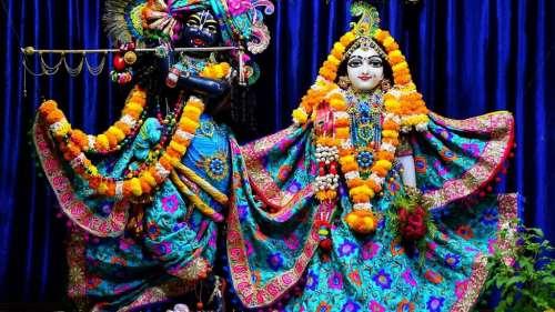 radhashtami 2021:কাল রাধাষ্টমী, ব্রত পালনে দূর হয় অর্থের অভাব, জেনে নিন রাধাষ্টমীর নির্দিষ্ট দিন ও সময়