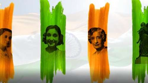 India@75: आज़ादी की लड़ाई में शामिल रहीं इन गुमनाम वीरांगनाओं को देश का सलाम