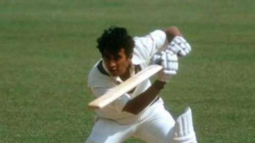 Happy bday 'लिटिल मास्टर'! एक ऐसा खिलाड़ी जिसे दुनिया का हर क्रिकेटर मानता था हीरो