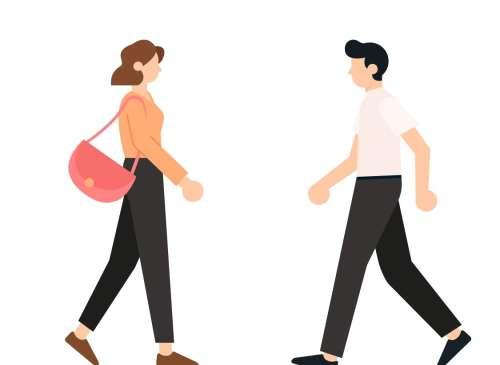 Covid-19: 6-min walk test