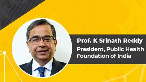 News Guru with Prof. Srinath Reddy| Can India evade a third Covid wave?