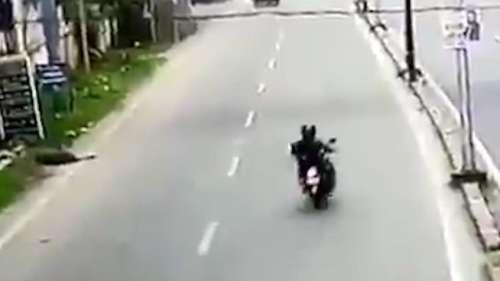CCTV में दिखे बाइकवाले पर शक की सुई, झारखंड HC ने भी दागे सवाल