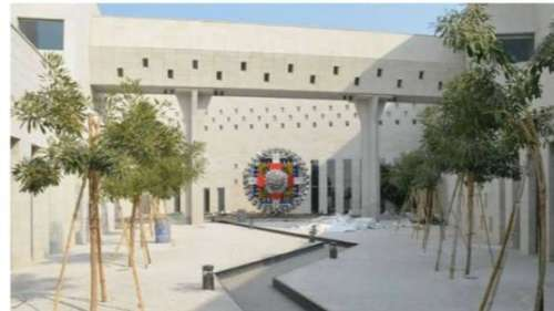 Bihar to host India's first museum biennale