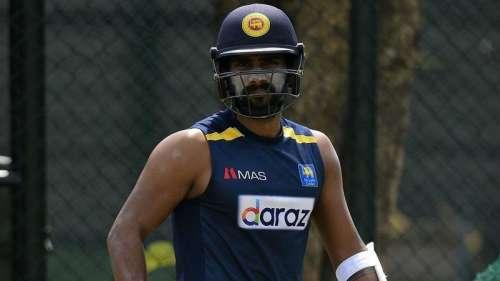 Watch! Sri Lanka emerge from Covid cloud, trains ahead of India series