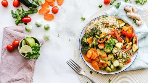 Fix your relationship with food: Time to make friends with these practices