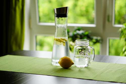 Detox water: facts and myths