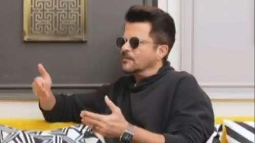 Anil और Sonam को यूजर ने कहा 'बेशर्म', एक्टर ने दिया मजेदार जवाब