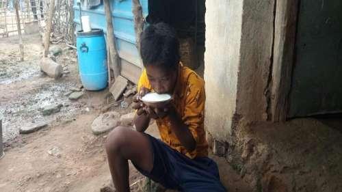 खाना-पानी बिना भी जिंदा