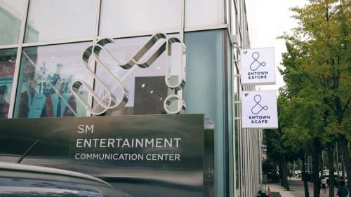 Fall of Kpop's SM Entertainment: CJ ENM's interested in acquiring Lee Soo-man's stake