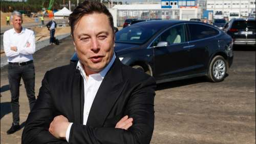 Ready to open a Tesla factory in India but first reduce import tax; Musk tweets