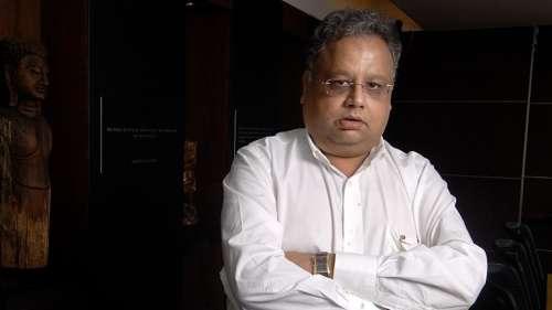 Rakesh Jhunjhunwala's new bright idea for investment; Syska LED