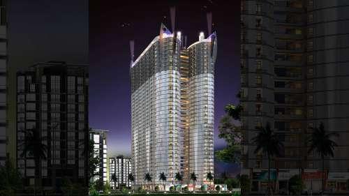 Inside Supertech's Noida towers that face demolition