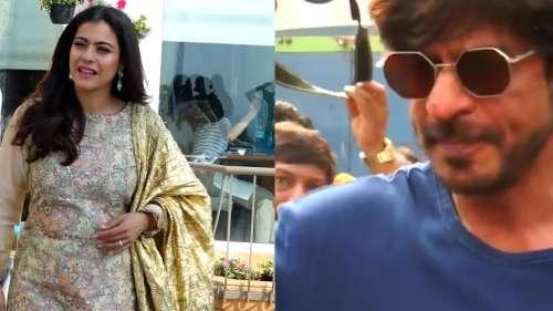 Shahrukh-Kajol: পর্দায় আরও একবার শাহরুখ-কাজল ম্যাজিক? ভক্তদের অপেক্ষা শুরু এখন থেকেই