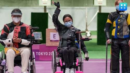 Paralympic 2020 में गोल्ड जीतने वाली अवनि से पीएम मोदी ने की बात, अमित शाह ने भी दी बधाई