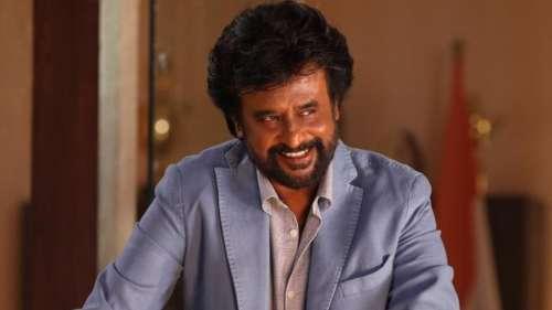 Rajinikanth begins shooting for 'Annaatthe' in Chennai, see video