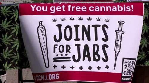 Joints for jabs