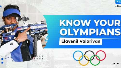 Tokyo Olympics 2020: Can Elavenil Valarivan hit the bullseye for India?