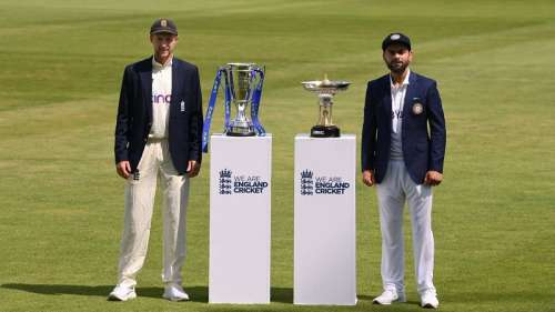 India vs England: We want rescheduled Test to be 5th of series and not one-off: SouravGanguly