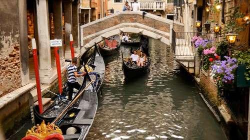 Venice not on 'Danger List'