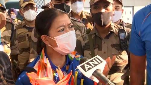 'Manipulated and cheating': Mary Kom on her Olympics 2020 ouster
