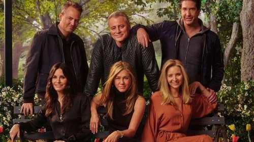 Friends, The Reunion: फिर दर्शकों को गुदगुदाएगा दोस्तों का गैंग, शो का ट्रेलर हुआ रिलीज