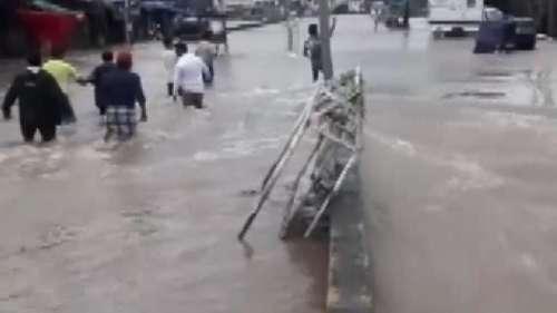 Maharashtra Rain: भारी बारिश से बिगड़े हालात, रायगढ़ जिले में भूस्खलन- 5 की मौत, करीब 30 लापता