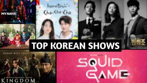 If you loved 'Squid Game, here are the top Korean dramas to bingewatch on Netflix