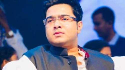 Ahead of West Bengal CM's Delhi visit, Congress slams BJP for snooping Didi's nephew