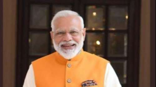 Narendra Modi Birthday: 71 साल के हुए PM नरेंद्र मोदी, राष्ट्रपति समेत तमाम हस्तियों ने दी शुभकामना