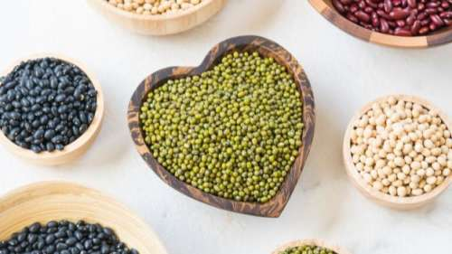 Powerful Pulses: great for your kitchen pantry & the environment