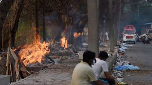 India's Covid-19 death toll estimated at 4.9 million, 10x the official figure: study