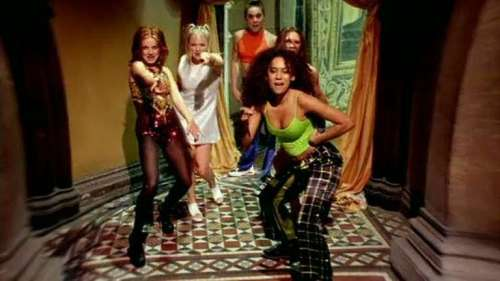 Spice Girls celebrate25th anniversary of debut single 'Wannabe', shares special video