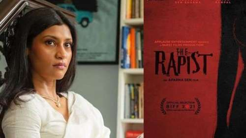 Aparna Sen's 'The Rapist' wins Kim Jiseok Award at Busan International Film Festival