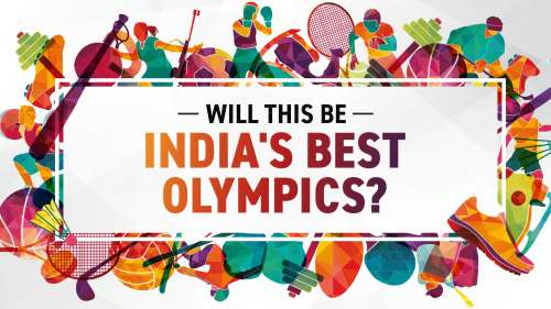 News Guru: Will this be India's best Olympics?
