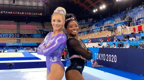 Tokyo Olympics 2020: Simone Biles pulls out from another finals, USA national team extends support