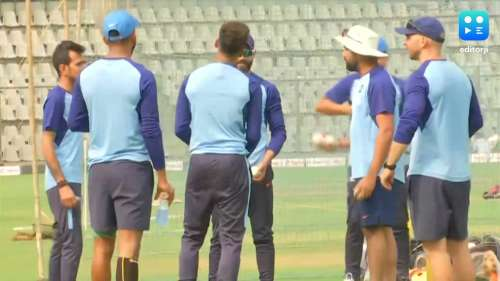 Ind Vs Eng: टीम इंडिया के बायो बबल में फिर Corona की सेंध, एक और मेंबर निकला पॉजिटिव