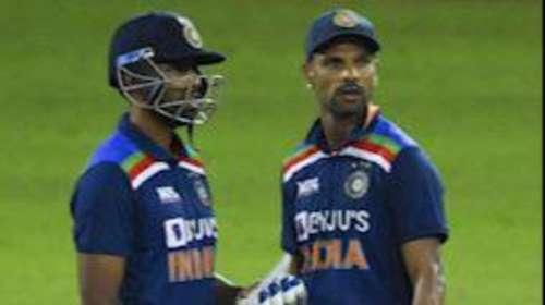 Ind v SL: जीत से भारत की लंबी छलांग, वर्ल्ड कप सुपर लीग में 5वें स्थान पर पहुंचा