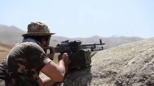 Taliban: পঞ্জশীরে জোর লড়াই! ৬০০ তালিবানের মৃত্যু, দাবি বিদ্রোহীদের