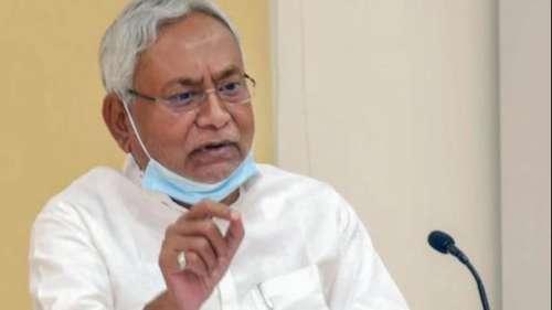 Bihar: CM नीतीश बोले- होनी चाहिए जाति आधारित जनगणना, लोगों के कल्याण में मिलेगी मदद
