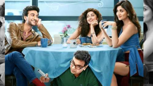 Shilpa Shetty-Raj Kundra : 'অভিযোগ রাজের বিরুদ্ধে', স্ত্রী শিল্পার কামব্যাক ছবির মুক্তি আটকাবে না