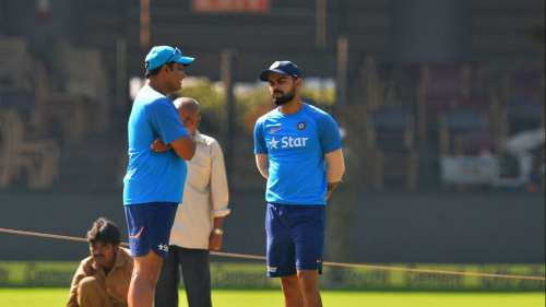 BCCI may approach Anil Kumble again for Team India's head coach role