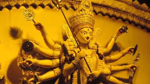 Navratri 2021: Decoding the 10 weapons of Goddess Durga