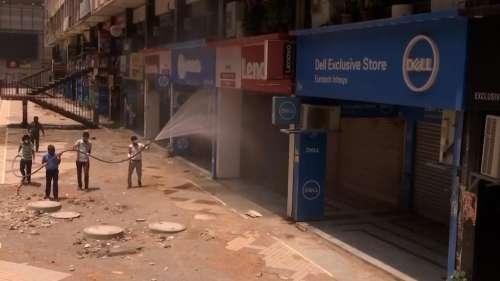 Delhi Lockdown: दिल्ली में कब लगेगा लॉकडाउन और कब क्या खुलेगा ? रंगों के हिसाब से चलेगा पता