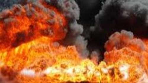 Blast in Bolivia: दक्षिण अमेरिकी देश बोलिविया के एक तेल गोदाम में धमाका, 12 मजदूर घायल