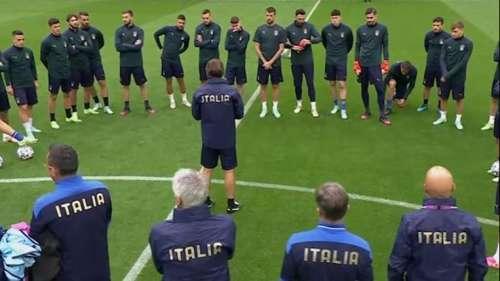 Euro 2020: अब क्वार्टर फाइनल की जंग, बेल्जियम और इटली दिखाएंगे दम